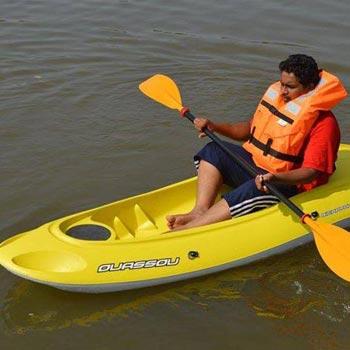 Adventure Boat Party Tour
