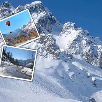 Weekend Shimla Trip by Volvo Tour