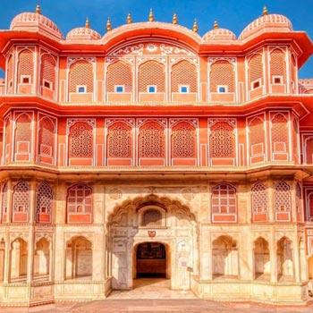 Amazing Rajasthan Tour 3 Nights / 4 Days