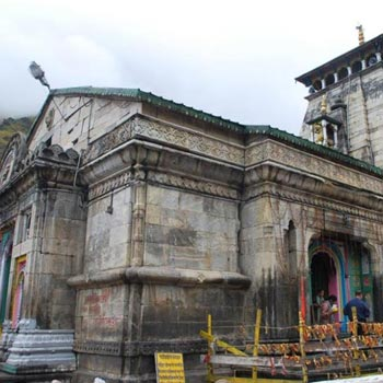 Chardham Yatra ( 10 Nights 11 Days ) Tour