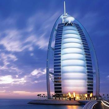 Dubai 5N/6D Tour