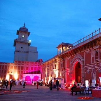 Rajasthan Student Group Tour