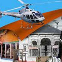 Chardham Yatra Package with Auli