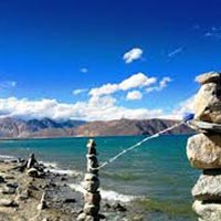 Leh & Pangong Package (04 N 05 Days)