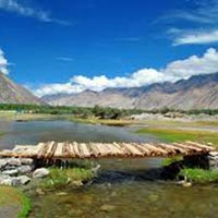 Leh & Ladakh Package (06 N 07 Days)