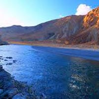 Amazing Ladakh Package (07 N 08 Days)
