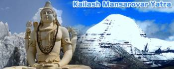 Kailash Mansarovar Yatra ( Helicopter Package Ex-Lucknow ) 9 Days / 8 Nights Package