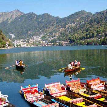 Uttarakhand Holiday Packages