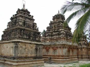 Graceful Karnataka Tour