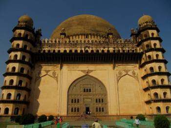 Heritage Tour of Karnataka Tour