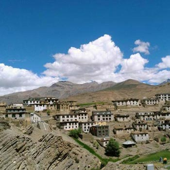 Lingti Valley Trek Spiti Tour
