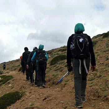 Old Hindustan-Tibet Silk Route Trek Tour