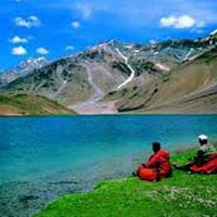 Kinnaur Valley Tour Package