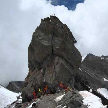 Mani Mahesh Kailash Trek Tour