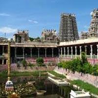 Kanyakumari Madurai Tour