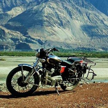 Bike Tour 7N / 8D Tour