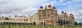 Coorg  & Mysore Package