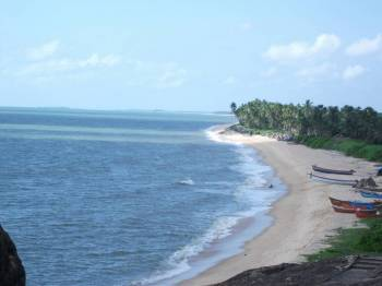 Mangalore & Udupi Package