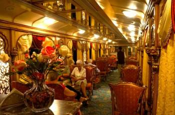 8 Days Palace on wheels - Luxury Train