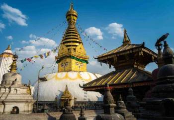 14 Days - Best of India and Nepal Tour