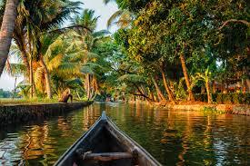 10 Days - Kerala Backwater Tour