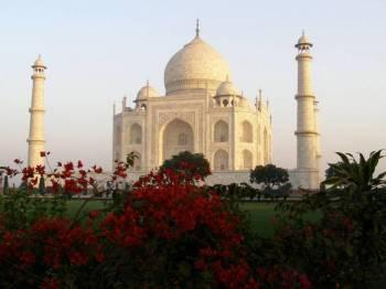6 Days - Delhi Agra Jaipur Tour