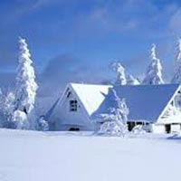 Ski Package For The Winter At Gulmarg Kashmir