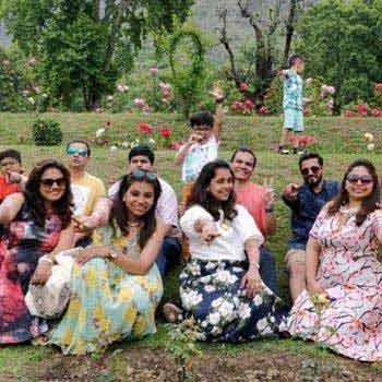 Vale Of Kashmir 7N 8D Package
