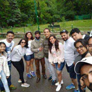 Short Kashmir Tour
