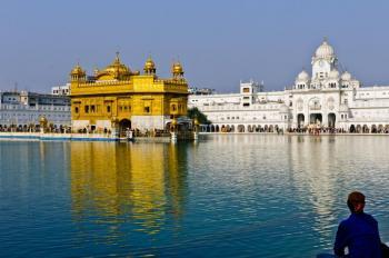 Amritsar – Manali - Chandigarh Tour