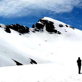 Manali Package 3 Night 4 Days Tour