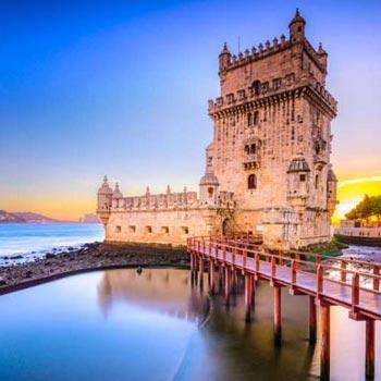 Amazing Lisbon Tour