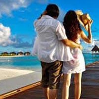 Romantic Bali Tour Package