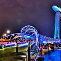 Singapore Fun Unlimited Package