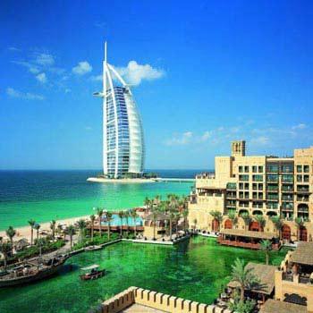 Budget Tour Dubai