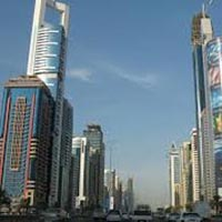 Dubai Tropical Paradise Tour