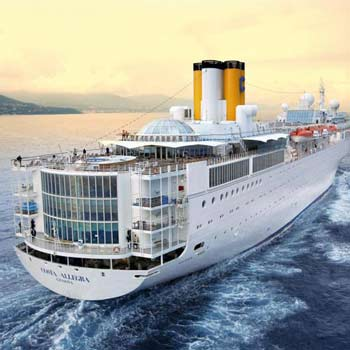 Simply Singapore With Costa Victoria Cruise Tour