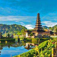 Honeymoon in Bali Package