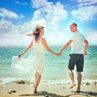 Bali Honeymoon Special Package