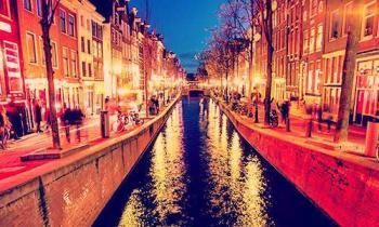 Amsterdam Package 5n/6d.