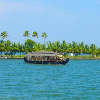 Golden Triangle & Kerala Tour