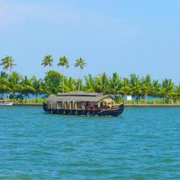 Golden Triangle & Kerala Tour