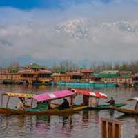 Best of Kashmir Tour