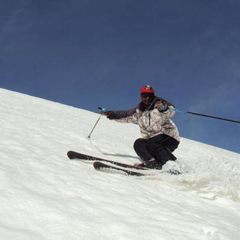 Backcountry Skiing & Snowbsnowboarding Tour In Sangla Valley