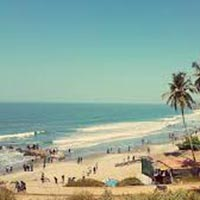 North South Goa 2 Day Package