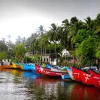 2 Days Trip To Goa Tour