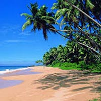 Unforgettable Holidays In Goa 3 Nights 4 Days Tour