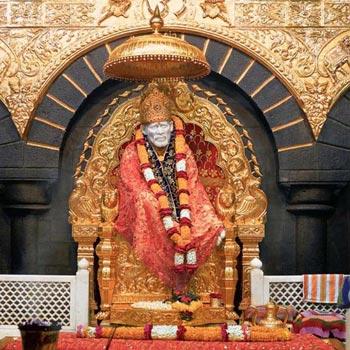 Maharashtra With Shirdi Temple Tour