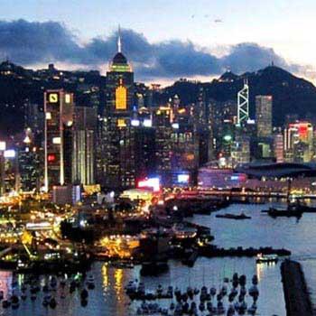 Stunning Hong Kong Tour Package