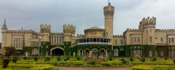 Garden City of Bangalore Tour Package